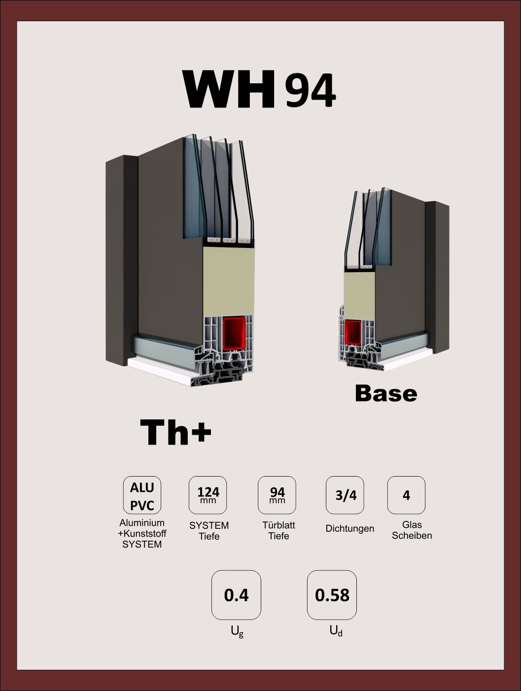 welthaus haust ren wh94. Black Bedroom Furniture Sets. Home Design Ideas
