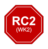 RC2 (~WK2)